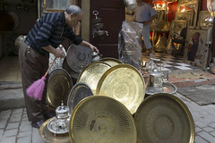 Souk Fez - Morocco (wietsej) Tags: morocco fez souk sonyalphanex7 sony1018mmf4wideanglezoomlens