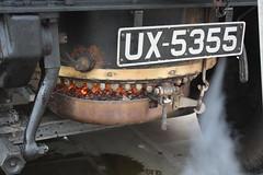 IMG_4590 (RichardAsh1981) Tags: liverpool festivals steam albertdock steamwagon ux5355 steamonthedock2016