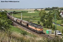 2016.06.24 | 753 703-8 | sk (Davee91) Tags: word transport trains railways advanced awt vonat vonatok sk buvr