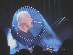 David Gilmour (jarrowka ( )) Tags: music money concert time live poland polska pinkfloyd legend sorrow wroclaw wrocaw esk davidgilmour comfortablynumb wroclove jarrowka europejskastolicakultury rattlethatrock