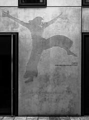 """Ich will nicht hbsch und lieblich tanzen"" (Norbert Helbig) Tags: deutschland dresden nikon europa kultur tanz sachsen musik palucca balett d5200"