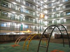 Nam Shan Estate  (wilwilwilsonsonson) Tags: neighbourhood publichousing publichousingestate    namshanestate
