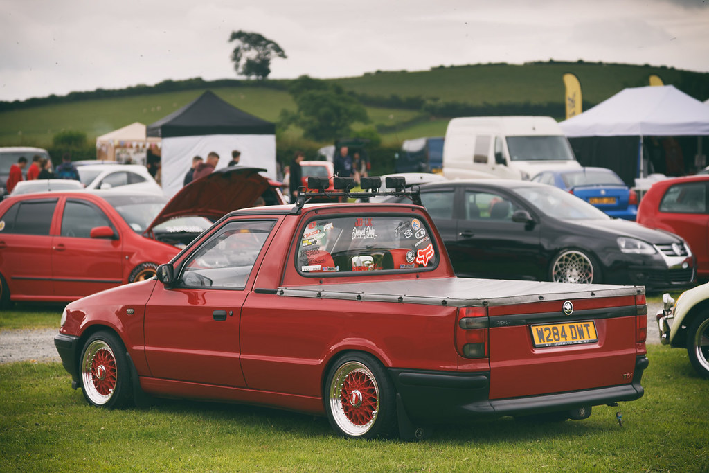 Westmorland Car Show