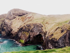 (alorollo) Tags: travel ireland sea travelling water landscape photography countryside student personal streetphotography belfast northernireland irishsea yearabroad