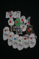 Ceito (Hot Rod(R)) Tags: sticker stickers packs stickerpacks ceito