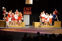 BHS's High School Musical 0952 (Berkeley Unified School District) Tags: school high school unified high district mark berkeley musical busd coplan bhss