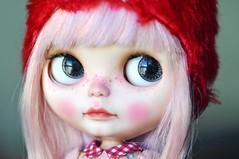 My Cutie Pie...*Strawberry**