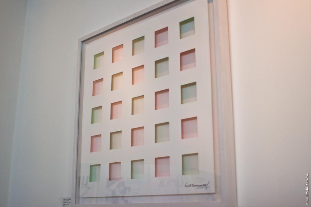Luis Tomasello - ART Lima