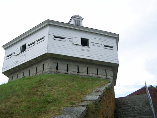 Fort McClary- Kittery Point ME (11)