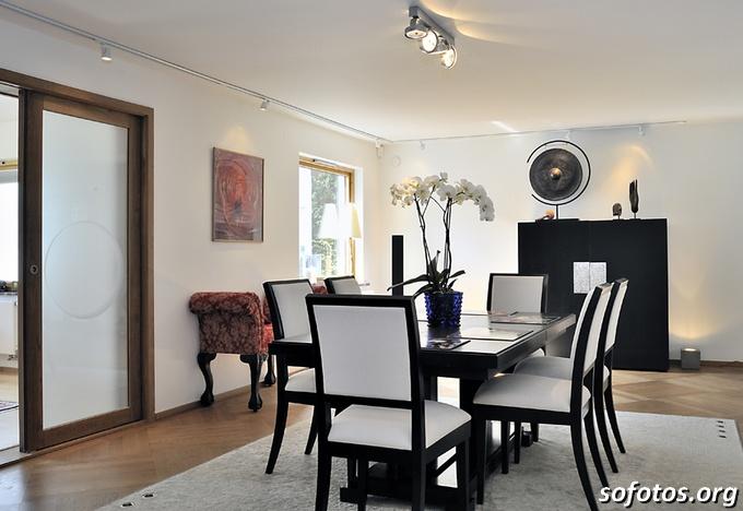 Salas de jantar decoradas (173)