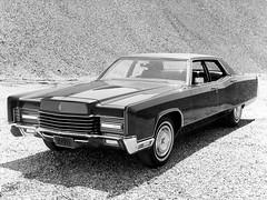1970 Lincoln Continental (biglinc71) Tags: continental lincoln 1970