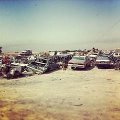 Scrapyard, Umm Qasr