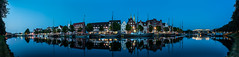 Lübeck - Museumshafen