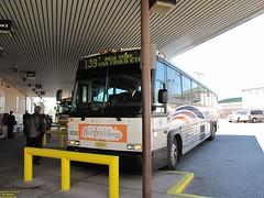 2002 MCI D4500 #8225 (busdude) Tags: new bus spring nj transit convention jersey motor society mci njt newjerseytransit 2013 d4500