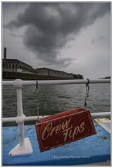 Who pays the ferryman ? (frattonparker) Tags: blue red sea sky clouds boats raw cumulus englishchannel cirrocumulus cirrus cumulonimbus altocumulus lamanche cs6 tamron1024mm nikond5000 colorefexpro4 btonner frattonparker