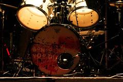 Lee Ranaldo@Carroponte07 (Felson.) Tags: music drums concert drum live gig hero drumkit sonicyouth leeranaldo carroponte