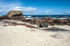 Isle Of Iona - Image 99 (www.bazpics.com) Tags: trip vacation holiday church nature beauty ferry landscape island 1 bay scotland scenery may scottish iona martyrs mull isle dun fionnphort 2013 i barryoneilphotography
