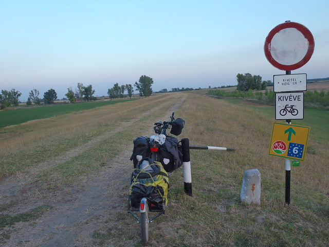 Rodamundos: Eurovelo6, al borde del Danubio