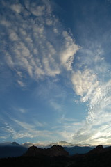 Sunset Garden of the Gods 7-28-2013-3 (Todd A Moon) Tags: sunset sun clouds colorado day cloudy gardenofthegods coloradosprings co sunrays cloudporn goldenhour sunet goodstuff cloudnine sunrisesunsetanythingsun coloradosunset sunsetgardenofthegods sunsetcolorado skytheme skycloudssun gardenofthegodspark bestsunsetandsunrise perfectsunsetssunrisesandskys whatistriveforinphotography