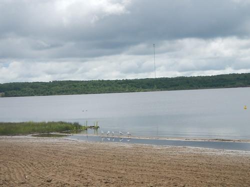 Kenosee Lake