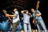 Rascal Flatts @ Live & Loud Tour, DTE Energy Music Theatre, Clarkston, MI - 08-15-13