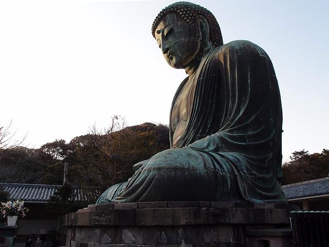 いざ鎌倉! 世界遺産になる前に…と、当時は思って行った鎌倉の旅。の写真