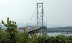 Forth Road Bridge (James.Stringer) Tags: scotland lothians