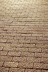 Camino empedrado (Mimadeo) Tags: road street old sunset sunlight abstract texture rock vertical stone architecture vintage way tile concrete golden pattern floor pavement path stones background gray ground surface cobble cobblestone sidewalk tiles walkway granite paving material block rough cobbles footpath textured sunbeams rectangles paved