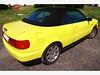 Audi 80 Cabrio 1991-2000 Sonnenland