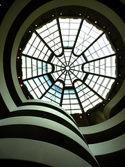 Guggenheim, NYC (JGMarshall Photography) Tags: new york city nyc travel usa newyork building art architecture brooklyn america photography interesting gallery bronx manhattan joe marshall queens guggenheim gotham bigapple joemarshall jgmarshall