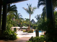 Nizuc Resort and Spa (elnina999) Tags: oce