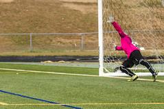 2013-09-21 Duxbury HS BV Soccer v. Marshfield HS 1107.jpg (B Mlry) Tags: usa goal massachusetts soccer pk 2ndhalf gk1 homegame duxburyma 1sthalf boysvarsitysoccer duxburyhs vmarshfieldhs