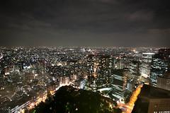 (James Moriarty) Tags: japan canon 350d tokyo shinjuku observatory 1022 tokyometropolitangovernmentbuilding