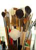 Long Brushes (EZENAMI | KAI | ZAN57) Tags: watercolor brushes artsupplies sketchkit