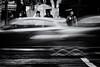 Lost (. Jianwei .) Tags: street motion blur rain vancouver umbrella traffic candid stranger slowshutter crossthestreet kemily nex6