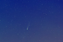 Comet ISON flying to the Sun (Yitao Liu) Tags: olympus f20 180mm Astrometrydotnet:status=solved Astrometrydotnet:id=nova150606