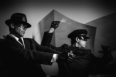 Project Green Hornet Legacy 1966-23.jpg (FJT Photography) Tags: new blue red blackandwhite bw white black green vintage la casey photo losangeles costume tv nikon 60s flickr comic shot mask cosplay picture daily 1966 retro butler reid 1967 series abc hornet recreation wendy wagner brit britt brucelee con sentinel kato wende 2013 vanwilliams thegreenhornet d7100 misscase wendewagner lenorecase