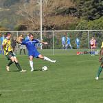 v Wairarapa United 16