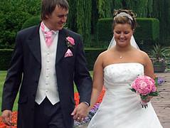 "Wedding Flowers Coventry - Nuleaf Florists <a style=""margin-left:10px; font-size:0.8em;"" href=""http://www.flickr.com/photos/111130169@N03/11309583836/"" target=""_blank"">@flickr</a>"