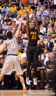 VCU vs. Virginia Tech