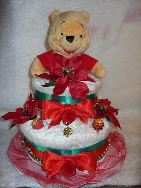 torta natalizia3