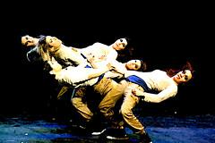 Hip Hop BD girls (Herebuse) Tags: canon dance danse hiphop tamron concours bd canon450d tamron18270mm