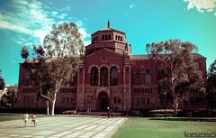 UCLA (jukkarothlauronen) Tags: california usa losangeles