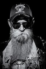 Duck Dynasty in Jefferson (1mpl) Tags: bw portraits canon texas jeffersontx niksoftware easttx niksilverefexpro