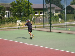 14.07.2009 020 (TENNIS ACADEMIA) Tags: de vacances stage centre tennis tournoi 14072009