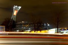 2A3A4752s (sabrina_gross78) Tags: light canada quebec montreal trail flame lighttrails olympic olympics 514 bigo