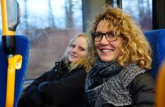 Tina and Annesofie (osto) Tags: woman denmark europa europe sony zealand tina scandinavia danmark slt a77 sjlland  osto alpha77 osto february2014