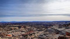 Utah State Route 24 (renedrivers) Tags: winter utah utahstateroute24 utah24 renedrivers rrnature rchan415