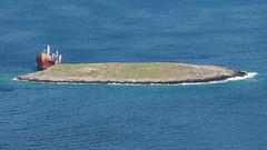 Shipwreck-Kythera (George Baritakis) Tags: travel sea ships greece wreck kythera κύθηρα