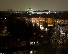 Herne (wpt1967) Tags: night nacht ruhrgebiet herne marienhospital ruhrarea ruhrpott eos60d wpt1967